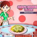 Игры готовка кухня сары на русском